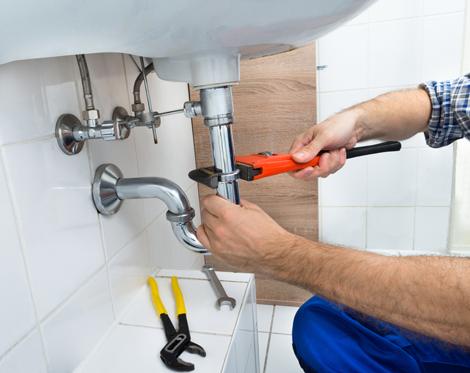 plumber peoria il