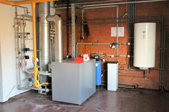 Tankless Waterheater
